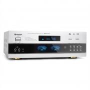Auna AMP-5100 Amplificador 5.1 receptor Surround 1200W