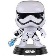 Funko POP Star Wars: Episode 7: The Force Awakens Figure - FN-2199 Trooper