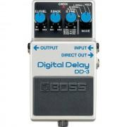 Boss - DD-3 Digital Delay