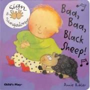 Baa, Baa, Black Sheep! by Annie Kubler