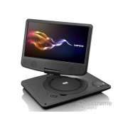 "DVD player portabil Lenco DVP-9331 9"" DVD"