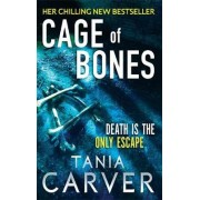 Cage Of Bones by Tania Carver