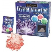 Ultimate Crystal Growing Science Kit Grow you own sparkling crystals!