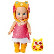 Mini Chou Chou Birdies - Sunny Bambola 12 centimetri