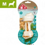 8in1 Delights Dental, M - 7 x 70 g