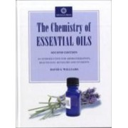 The Chemistry of Essential Oils by David G Williams