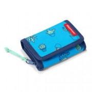 reisenthel kids Kinderbörse wallet s cactus blue