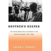 Brother's Keeper by Jason Parker