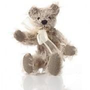World of Miniature Bears 3.25 Mohair Bear Hans #1087T Collectible Miniature