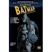 Scott All Star Batman HC Vol 1 My Own Worst Enemy