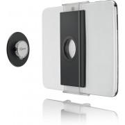 """Vogel's RingO TMS 1010 universal tablet wall mount - Bevestigingskit ( houder ) voor tablet - aluminium - zwart - schermgrootte: 7"""" - 12"""" - wandmodel"""