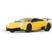 Jamara Lamborghini Murcielago 1:14 - RC Auto - Geel