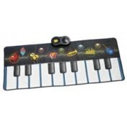 PLAYTASTIC Tapis musical ''Piano''