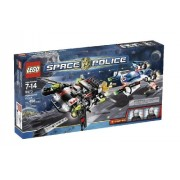 Lego Space Police Hyperspeed Pursuit Set 5973