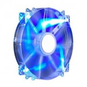 Ventilator 200 mm Cooler Master MegaFlow Blue LED Silent Fan