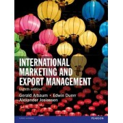 International Marketing and Export Management by Gerald Albaum