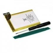 Powery 616-0432 Batería para móvil para iPhone 3G (lithium polymer, 1200 mAh)