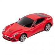 Mondo Motors - auto in scala 1:24 modello radiocomandato Ferrari F12 Berlinetta (63225)