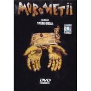 Victor Rebengiuc,Luminita Gheorghiu,Gina Patrichi,Dorel Visan etc - Morometii (DVD)