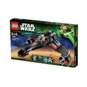 Lego Star Wars Jek 14S Stealth Starfighter (75018)