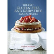 The Best Gluten-Free & Dairy-Free Baking Recipes by Grace Cheetham