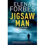 The Jigsaw Man by Elena Forbes