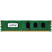 Crucial 6GB Kit (2GBx3) DDR3L 1600 MT/s (PC3-12800) SR x8 RDIMM 240-Pin Server Memory CT3K2G3ERSLS8160B