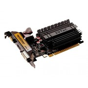 Zotac NVIDIA Low Profile PCI-Express Video Card ZT-71113-20L