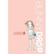 Bunny Drop, Vol. 2 by Yumi Unita