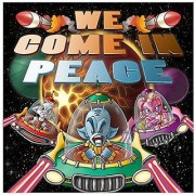 Highland Production Rather Dashing Games We Come In Peace Board Game