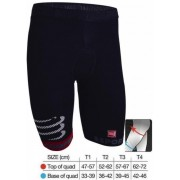 Chilot compresie Compressport Underwear Multisport