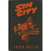 Sin City 2 by Frank Miller