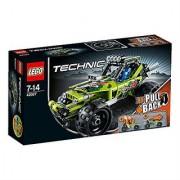 LEGO Technic 42027 Desert Racer