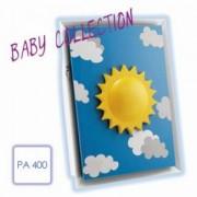 Purificator Aer cu Ionizare si Filtru Hepa PA400Baby Emed