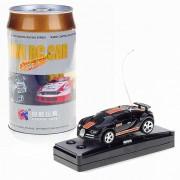 Super Mini Remote Controlled Palm-Top R / C modelo de coche (27MHz)