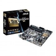 Asus B150M-A/M.2 Carte mère Intel M-ATX Socket 1151