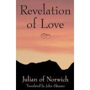 Revelation Of Love by Julian of Norwich