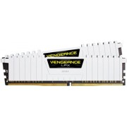 Memorii Corsair Vengeance LPX White DDR4, 2x8GB, 3000MHz, CL15