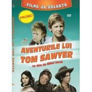 Mihai Iacob - Aventurile lui Tom Sawyer (DVD)