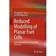 Reduced Modelling of Planar Fuel Cells 2017 by Zhongjie He