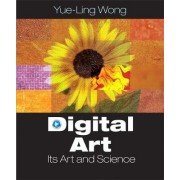 Digital Art by Yue-Ling Wong