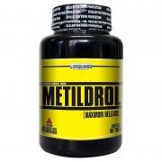 Suplemento Pré Hormonal Metildrol Maximum Release (60 Tabs) - Chrome Nutrition