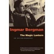 The Magic Lantern: An Autobiography- DISCOUNT 20%