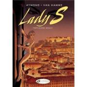 Lady S. by Jean van Hamme