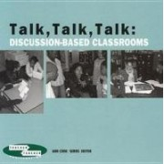 Talk, Talk, Talk by Ann Cook