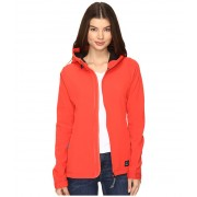 O'Neill Solo Softshell Poppy Red