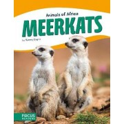 Meerkats by Tammy Gagne