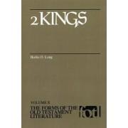 2 Kings by Burke O. Long