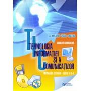 Tehnologia informatiei si a comunicatiilor.