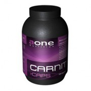 AONE NUTRITION - CARNITINE CAPS 60kps